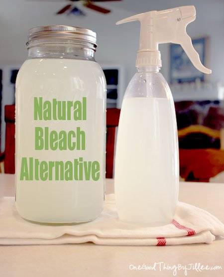 Why You Should Stop Using Bleach Now Health Safety Programs