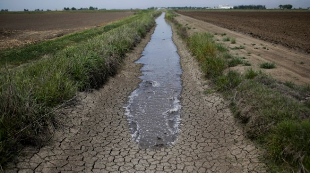 Drought Conservation Funds