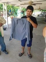 3-30-18 TX MET LSSD Man Shirts