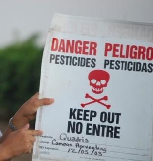 Danger Peligroso