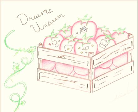 Dreams Unseen Felisha Cantu
